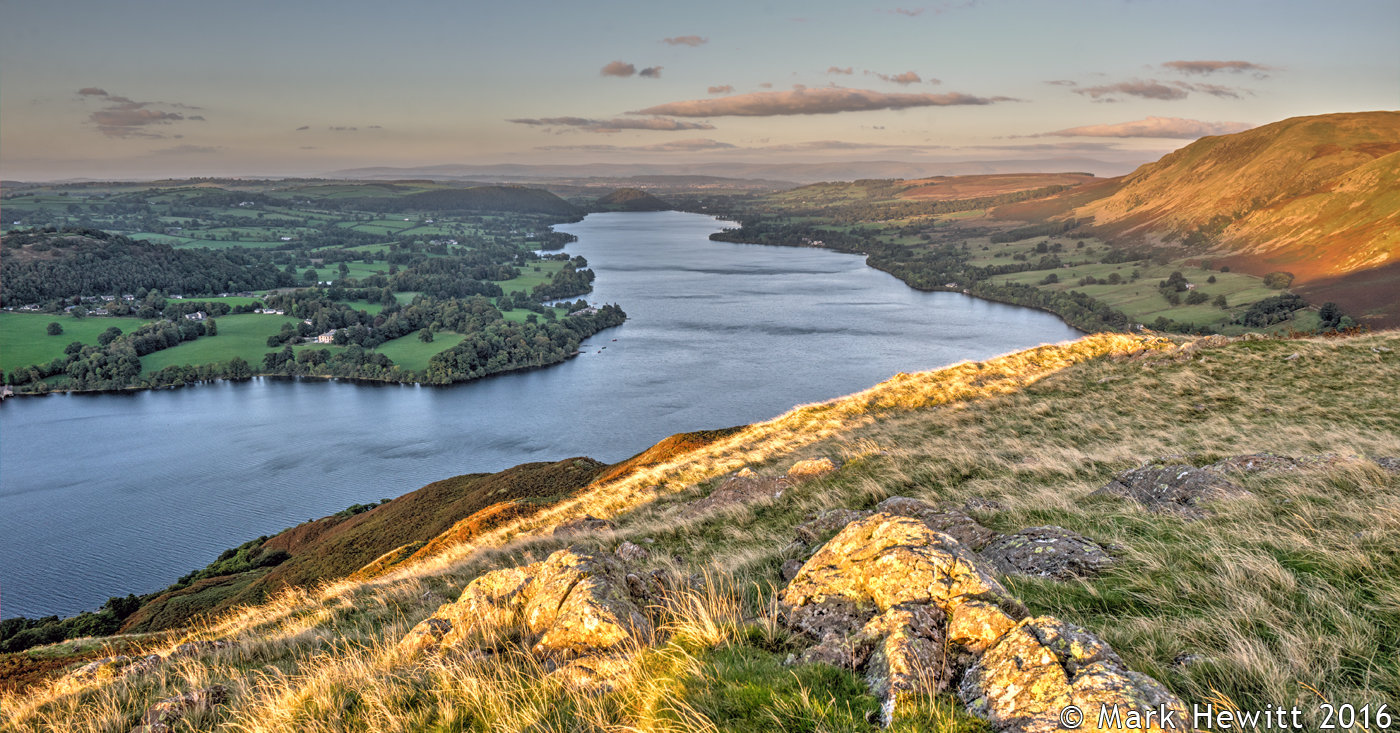 Hallin Fell Viewpoint