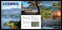 Keswick The Lake District Guide 2015