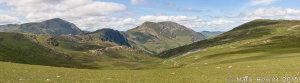 Kirk Fell, Haystacks & High Crag