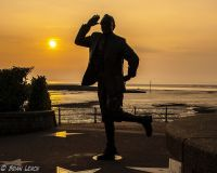 Morecambe Sunset