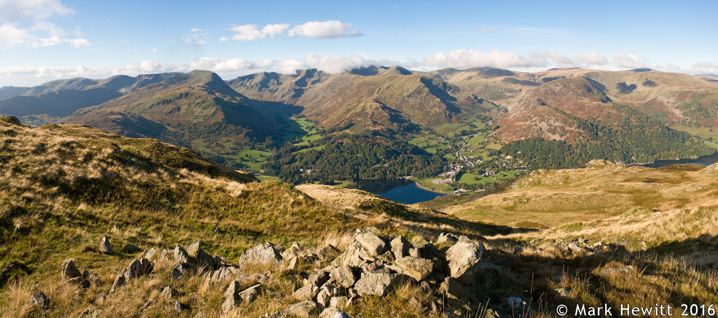Place Fell Viewpoint