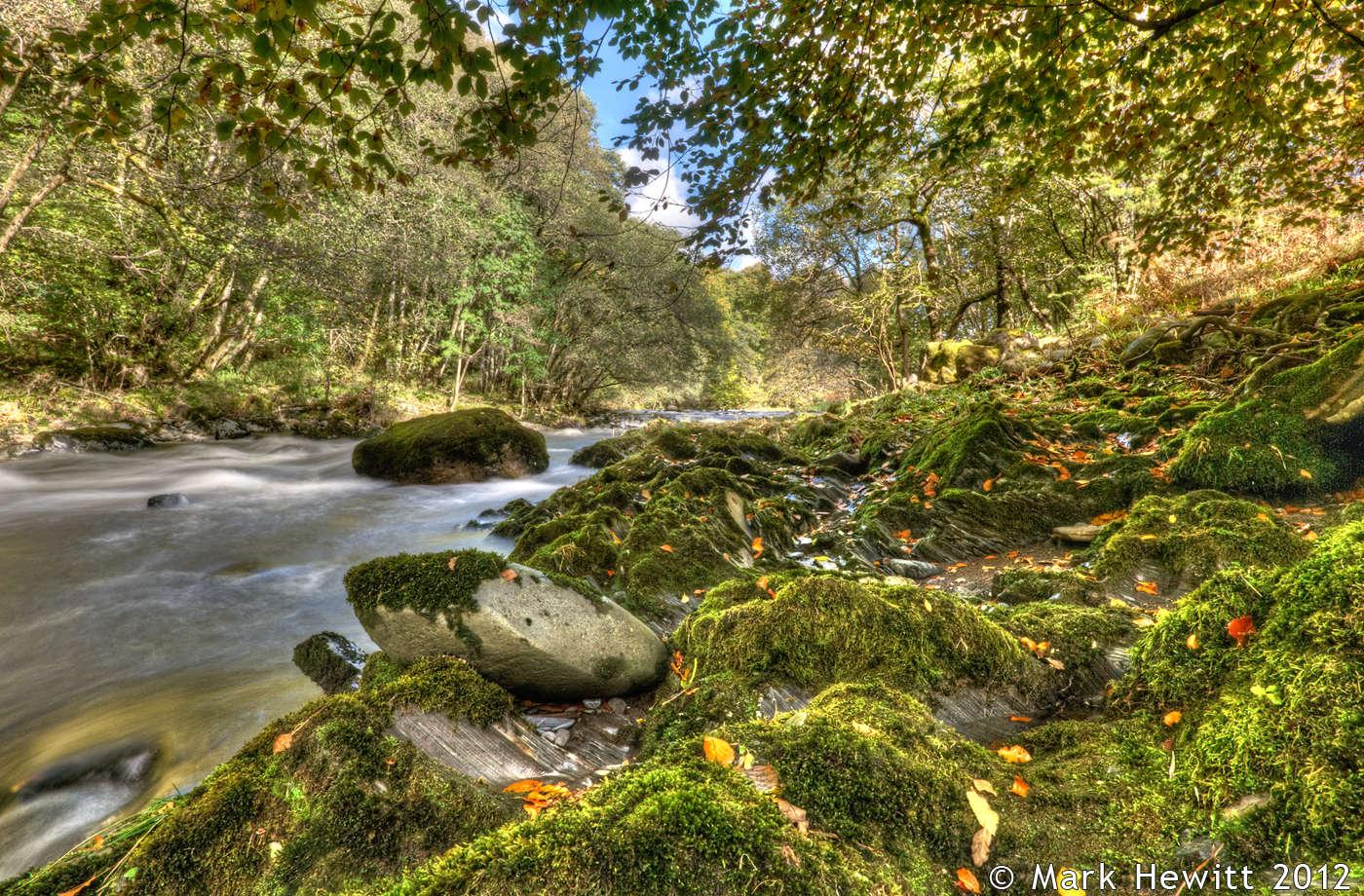 River Greta 2