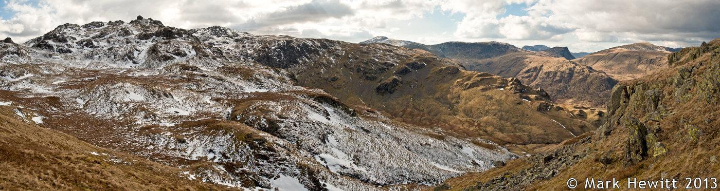 Rosthwaite Fell Viewpoint