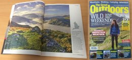 The Great Outdoors Magazine December 2016 Edition