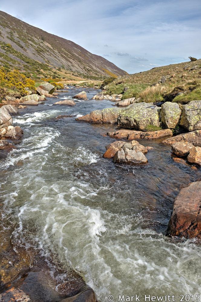 The River Glenderamackin 3