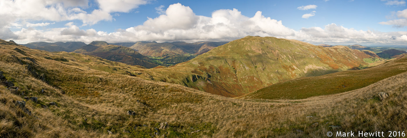 The View From Boredale