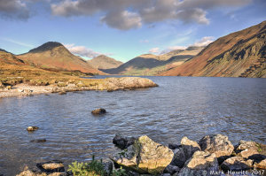 Wasdale & Wastwater