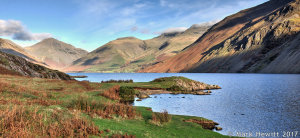 Wasdale Panoramic Viewpoint