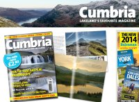 Cumbria Magazine September 2014