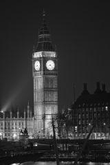 Big Ben  Westminster, London