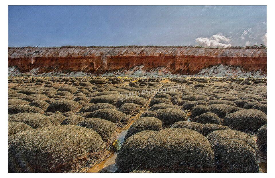 Hunstanton Cliffs
