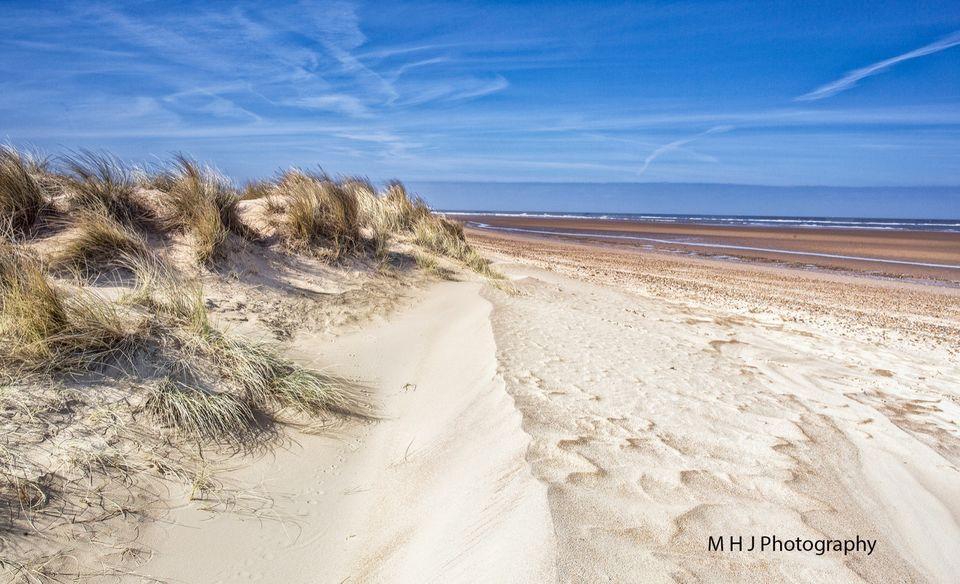 Norfolk beach2