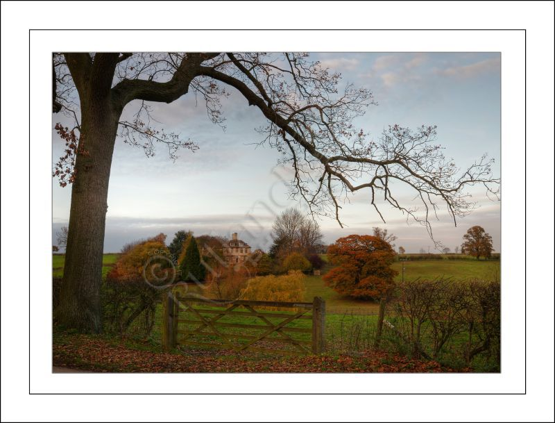 A Truly English Autumn