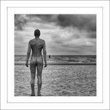 "Anthony Gormley's - ""Another Place"""