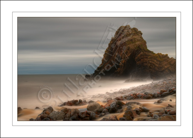 BlackChurch Rock, Devon