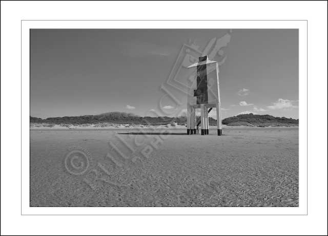 Burnham Lighthouse,