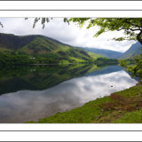 Beautiful Buttermere