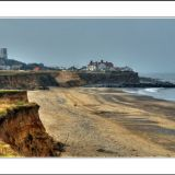 Happisburgh Coastal Errosion