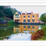 Coxs mill hotel cheddar Gorge
