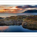 Cushendall Bay, Ireland