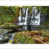 Glenariff Water Fall