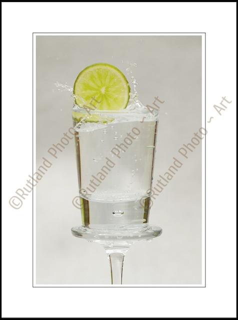 Lime and a Splash