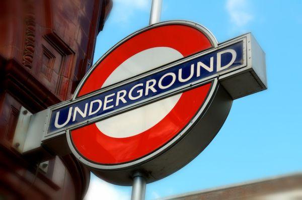 London's Underground....