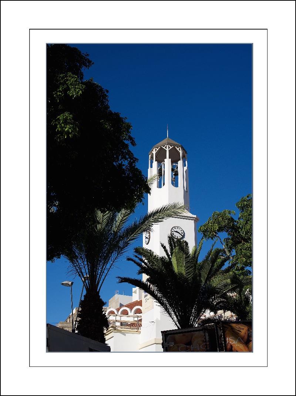 Los Cristianos Church