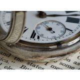 AJW Benson Pocket Watch