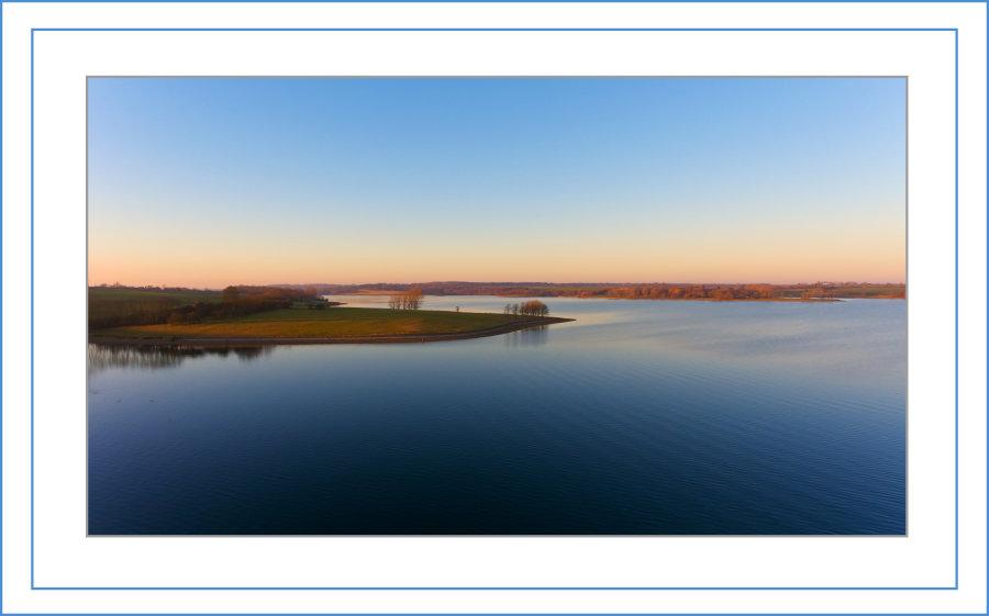 Rutland Water 'South Arm'