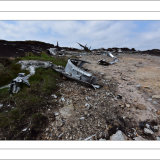 Scattered Wreckage