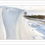 Snow Drift....