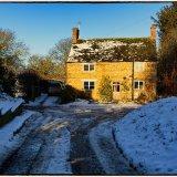 Stone Cottage, Ridlington