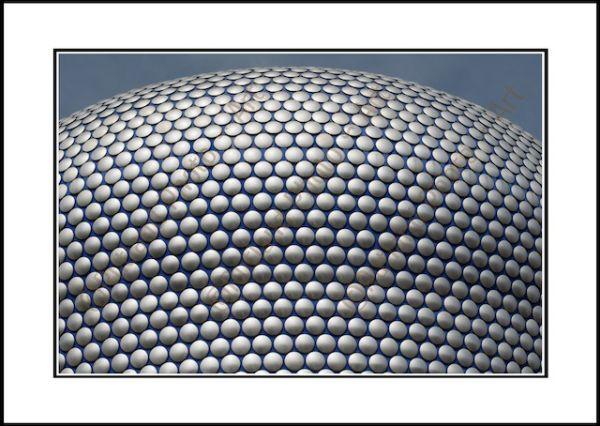 Selfridge Building, Birmingham