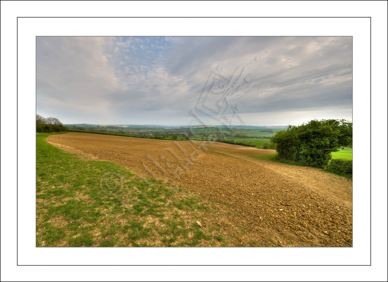 Towards Stoke Dry…….