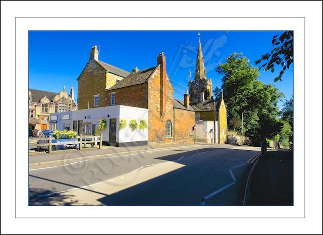 Uppingham, Rutland