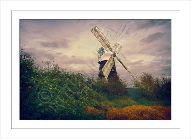 Wicken Corn Mill