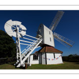 Thorpeness Windmill