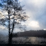 A Wet Loch Lomond