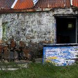 The Caplach's House