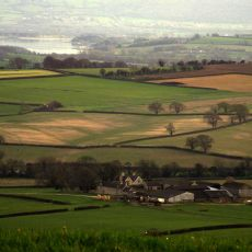 The Chew Valley