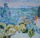 Riviera (After Bonnard)