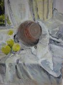Lemon Still Life Jan 2012