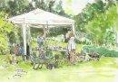 Winsford Gardens, Penge