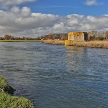 Lechlade - February 2014