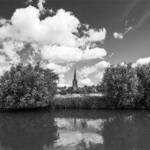 Lechlade Church