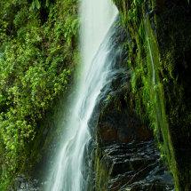 The Devil Falls - Rhaeadrau Pontarfynach