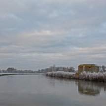 Lechlade - December 2014