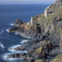 The Botallack Mines