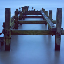 The Failed Defence of Happisburgh